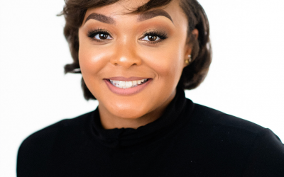 CCPH Welcomes Ja'Nell Henry as Program Assistant on the RADx-UP COVID-19 Project
